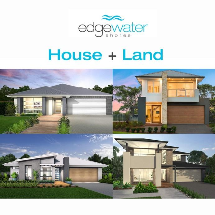 House + Land Packages