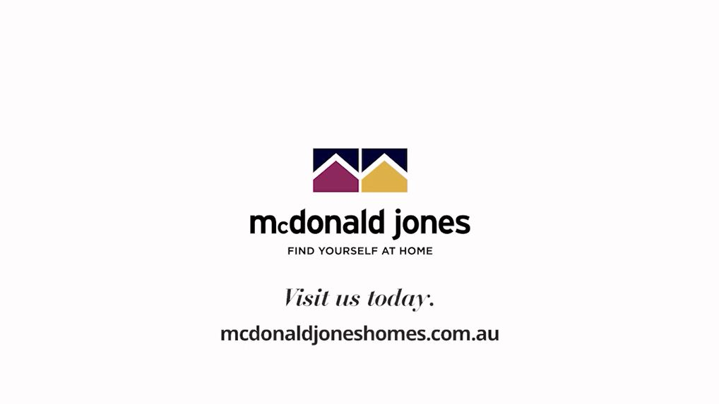 McDonald Jones Homes - Award Winning Designs