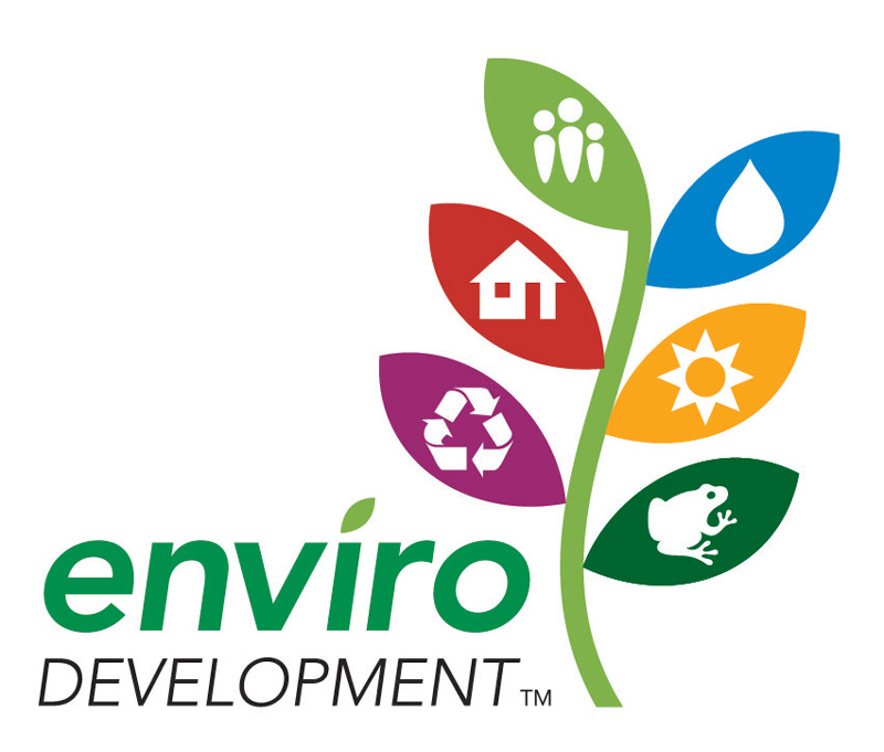 Being Part of a World-Class Sustainable Community
